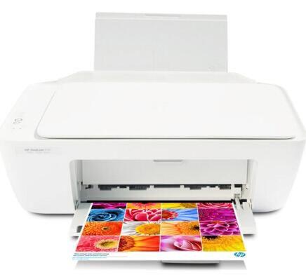 惠普(HP)DJ 2131 彩色喷墨入门级一体机(打印 扫描 复印)
